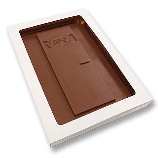 Custom made Chocolade BPZ deuren