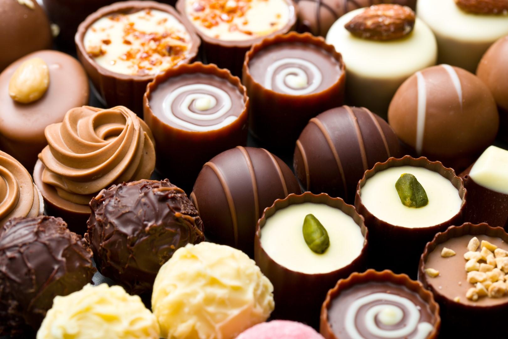 1912-1920 – Bonbons