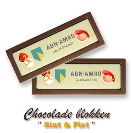 Chocolade-Blokken-Sinterklaas-Sint-Piet