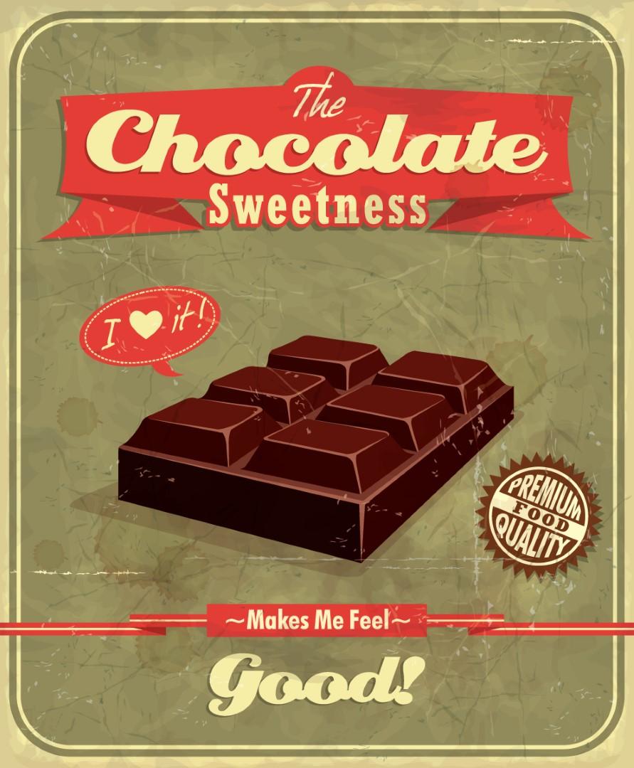 1792 – Chocolade uit de fabriek