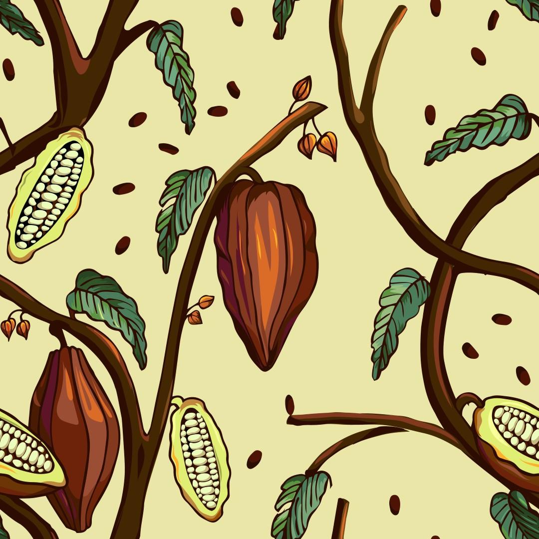 1585 – Commercieel geproduceerde chocolade