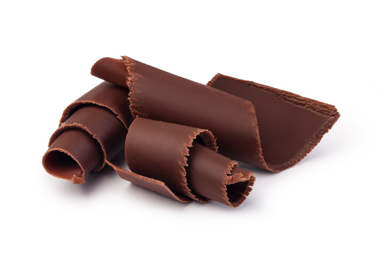 1813 – Nederlandse chocolade