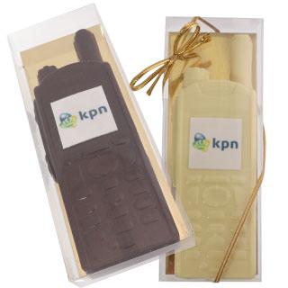 Chocolade Portofoon KPN