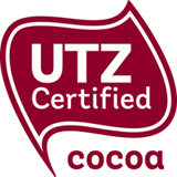 Duurzame cacao - UTZ Certified