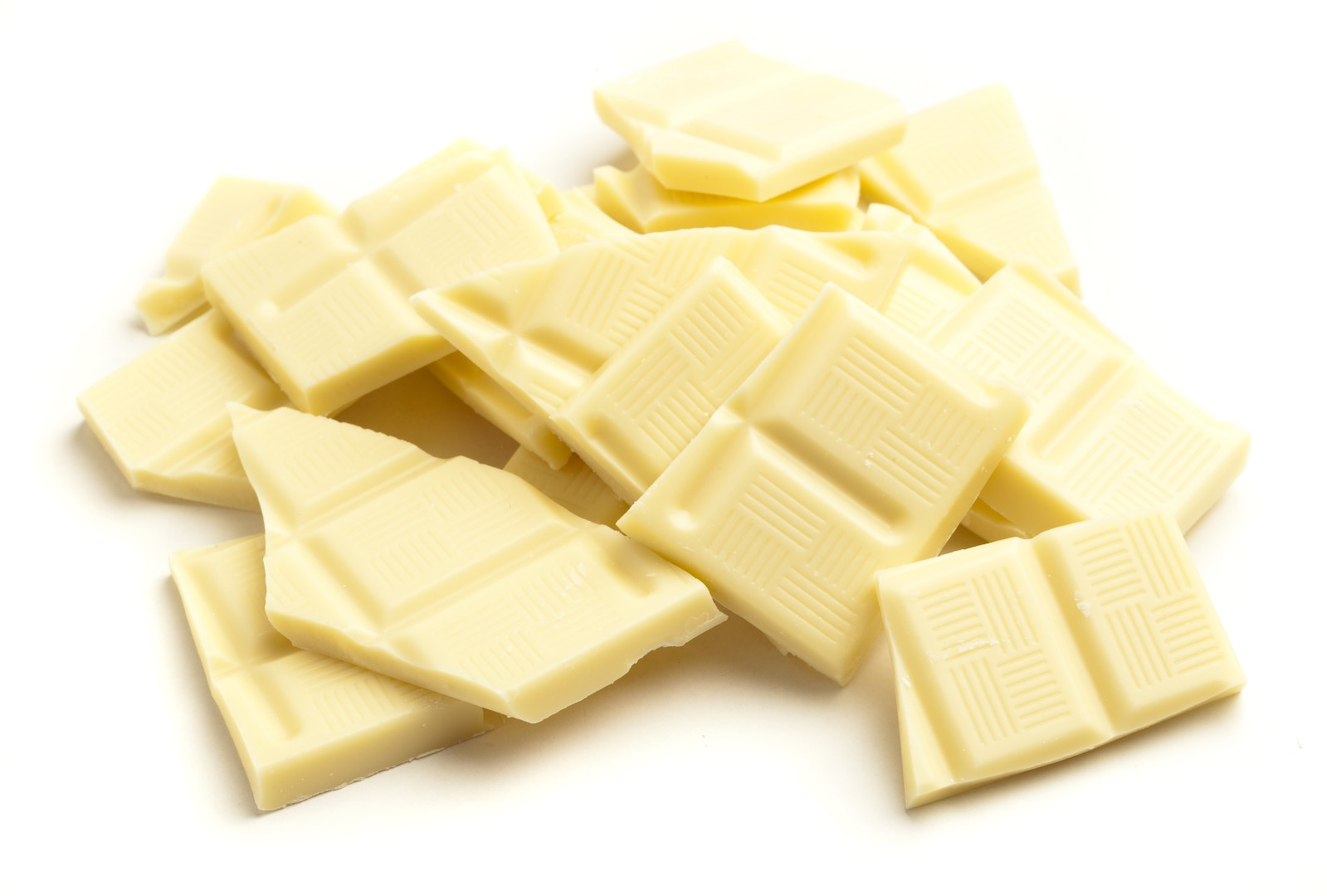 1930 – Witte chocolade