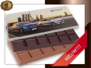 Chocoladereep 400gram