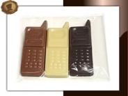 Mobieltjes verpakt Per 3 stuks