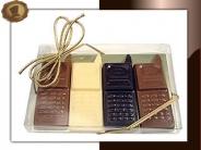 Mobieltjes verpakt Per 4 stuks