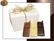 Ballotin Choco-Mobieltjes