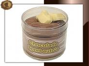 Koker Chocolade auto's (klein)