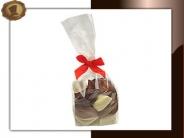 Chocolade Lippen zakje 250 gram