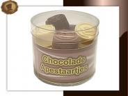 Choco Apenstaartjes  koker (klein)