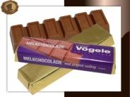 Promotie Chocolade reep 70 gram