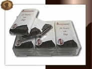 Chocoladereep (mini)  Per 9 stuks (3x3)