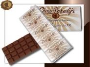 Chocoladereep (mini)  Per 15 stuks (3x5)