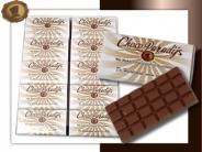 Chocoladereep (mini)  Per 30 stuks (3x10)