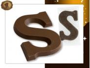 Strooi-letters  80 gram