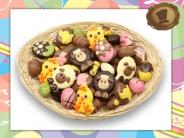 Assorti 750 gram Paaschocolade