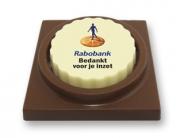 Logo Choco's De Luxe  Bedankt voor je inzet
