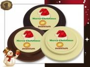 Kerstmuts <br/>Merry Christmas