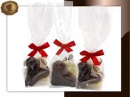 Chocolade Sleutels per 100 gram verpakt