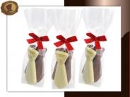 Chocolade Stropdassen  Per 100 gram