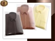 Chocolade Overhemd