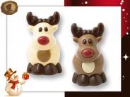 Chocolade Eland