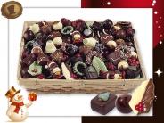 Assori 2,5 KG Kerstchocolade