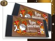 Sinterklaaskaart <br/>met uw logo