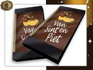 Sinterklaaskaart <br/>Van Sint en Piet