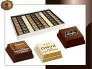 Premium Pralines<br/>Bulkdoos 126 stuks