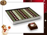Premium Kerst Pralines <br/>(los)