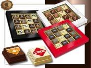 gecertificeerde chocolade