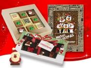 Kerstgeschenk versturen per post