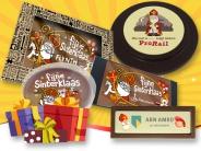 Sinterklaasgeschenk versturen per post
